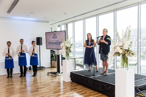 Champagne Pommery Launch photo 30