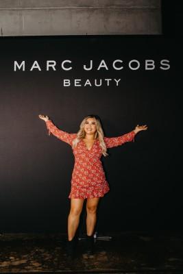 Marc Jacobs Beauty Nikkietutorials Masterclass  photo 6