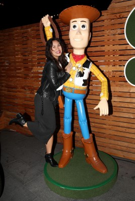 Pixar Putt Sydney launch photo 10