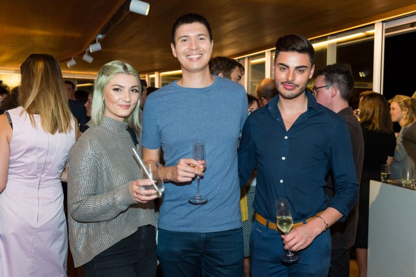 Sydney Film Festival Director's Lab  photo 31