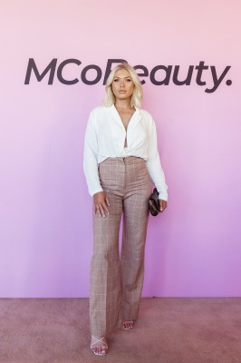 Sophie Monk x MCoBeauty Launch Event  photo 8