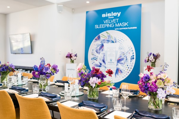 Sisley Paris Lunch photo 20