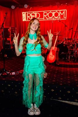 Nova's Red Room ARIA Week with Vera Blue photo 7