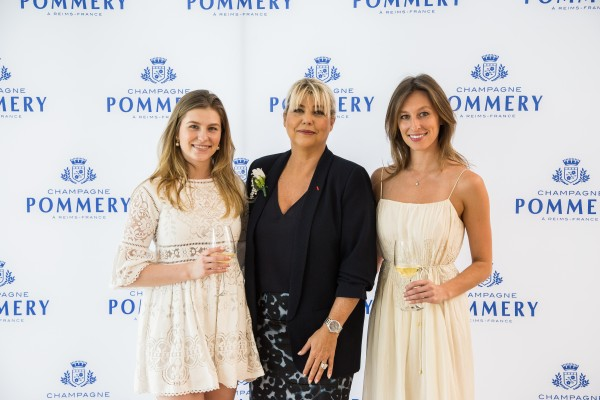 Champagne Pommery Launch photo 18