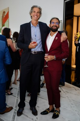 The Ritz-Carlton Brand Launch photo 12