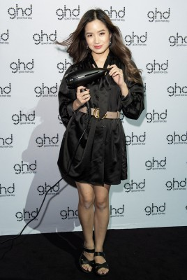ghd helios Launch Event photo 12