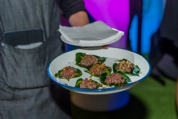 Chandon Pop Up Bar at Love.Fish photo 10