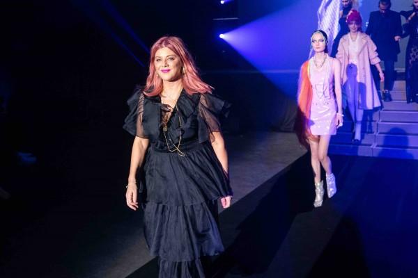 Australian Hair Fashion Awards photo 3