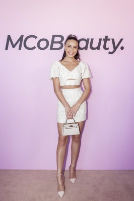 Sophie Monk x MCoBeauty Launch Event  photo 9