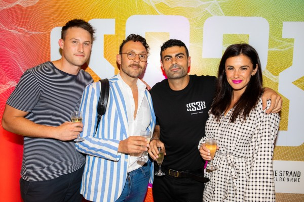 DayDream Launch at The Strand Melbourne photo 4