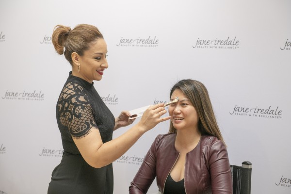 Jane Iredale Triple Luxe Lipsticks Launch photo 3