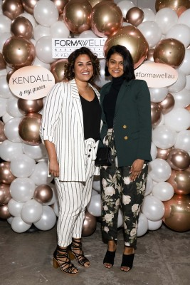 Formawell Beauty X Kendall Jenner Launch photo 19