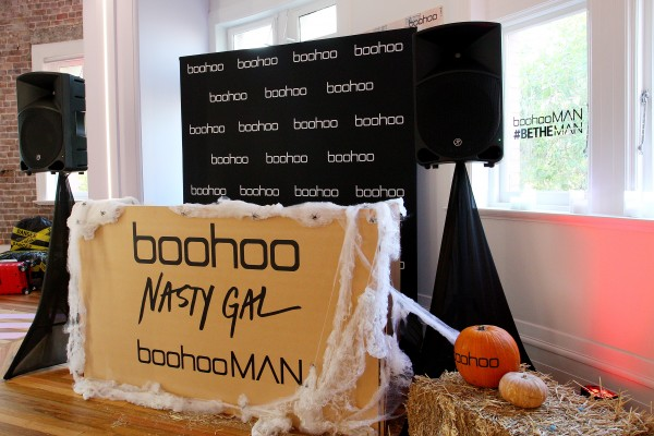 Nasty MANsion of Boo photo 3