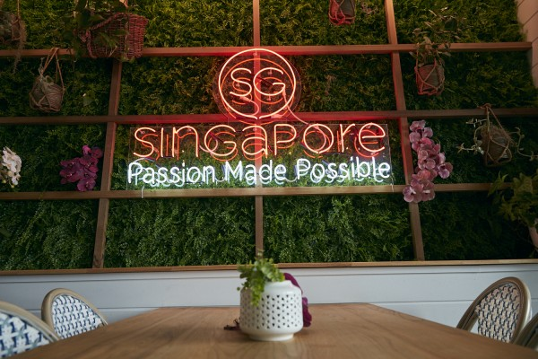 Singapore Social Media Launch at The Rooftop Sydney  photo 9