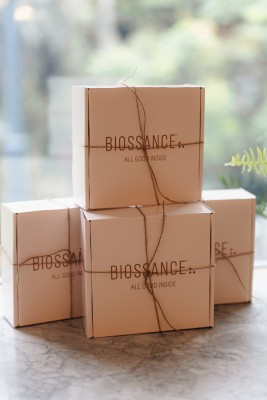 BIOSSANCE LAUNCH WITH SPECIAL GUEST JONATHAN VAN NESS photo 5