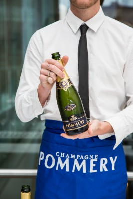 Champagne Pommery Launch photo 9