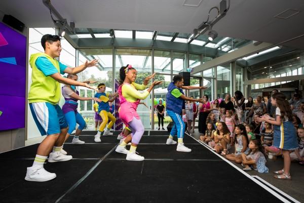 READY SET DANCE Launch Event photo 18