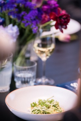 Sisley Paris Lunch photo 53