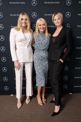 Mercedes-Benz Sydney Women in Business photo 1