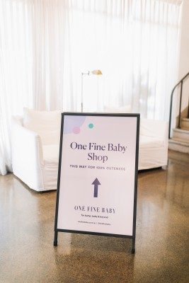 One Fine Baby Online Store Launch photo 6