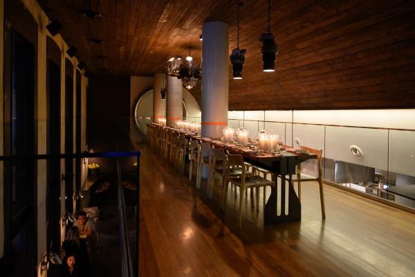 Estée Lauder Dinner  photo 9
