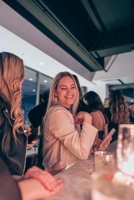 Isabel Bondi Launch  photo 8