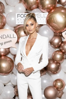 Formawell Beauty X Kendall Jenner Launch photo 9