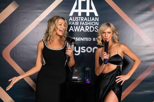 Australian Hair Fashion Awards photo 2