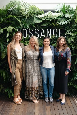 BIOSSANCE LAUNCH WITH SPECIAL GUEST JONATHAN VAN NESS photo 10