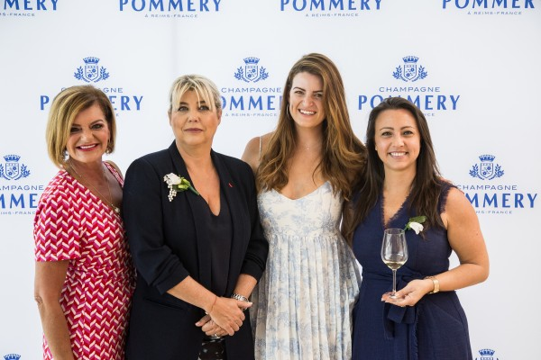 Champagne Pommery Launch photo 28