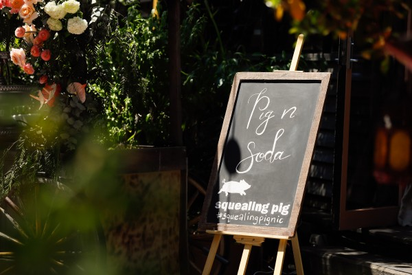 Squealing Pig Launch photo 24