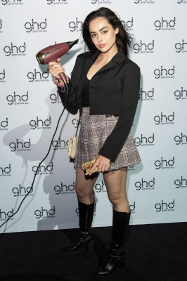 ghd helios Launch Event photo 1
