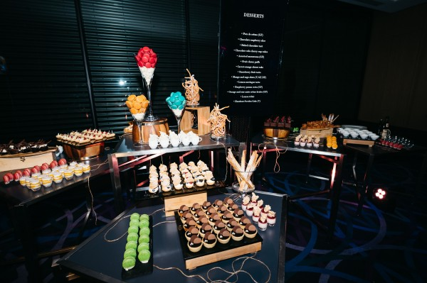 Interactive Event Dining Experience Launched at Hyatt Regency Sydney photo 5