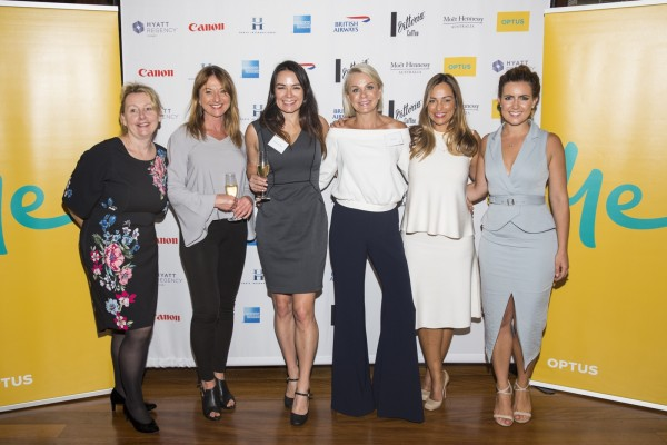 International Women's Day Launch event at Hyatt Regency Sydney photo 10