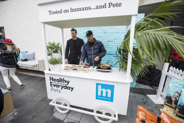 Healthy Everyday Pets Launch photo 12