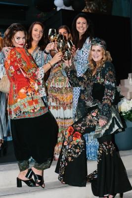 The Australian Fashion Walk of Style  photo 13