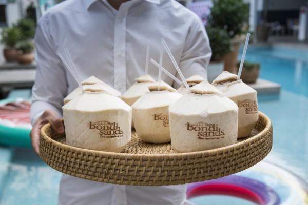 Bondi Sands Sun Care Launch photo 4