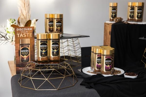 NESCAFÉ Gold Coffee Masterclass Event  photo 12