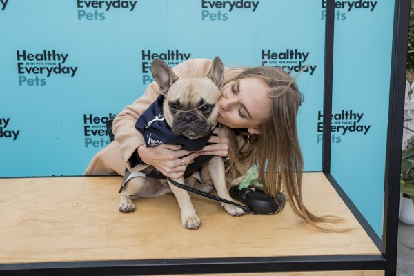 Healthy Everyday Pets Launch photo 10