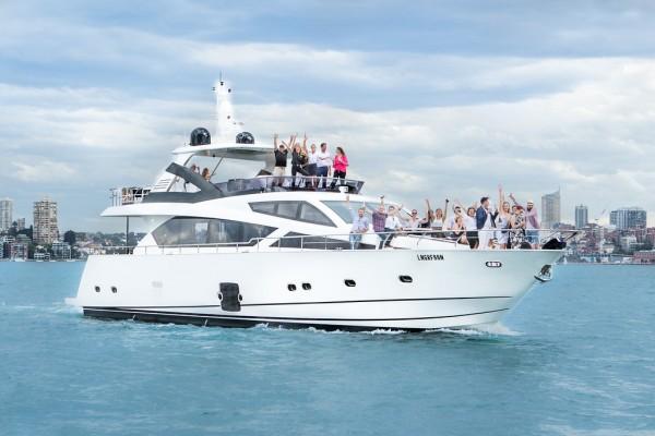 Boating Syndication Australia photo 3