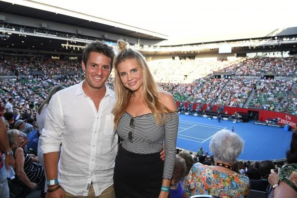 Australian Open photo 2