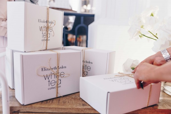 Elizabeth Arden White Tea Collection X Mother's Day photo 8