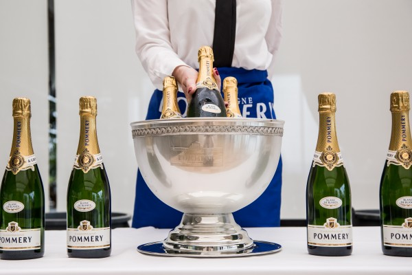 Champagne Pommery Launch photo 6