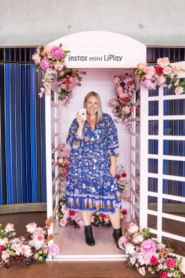 Fujifilm instax mini LiPlay launch photo 25