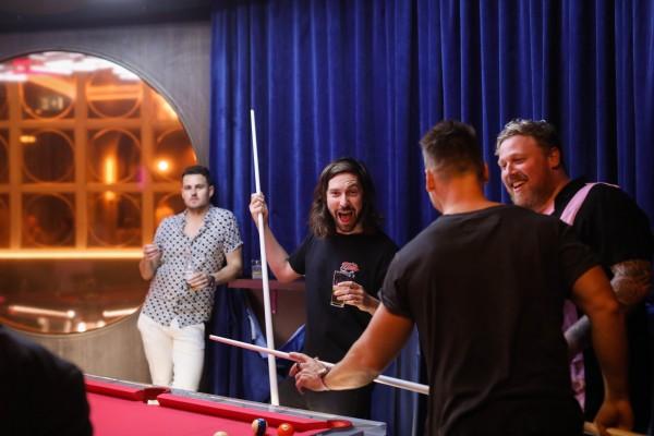 Crowne Plaza Melbourne Dive Bar Launch photo 3
