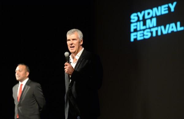 The Final Quarter - Sydney Film Festival photo 33