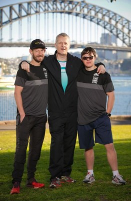 Blackmores and Special Olympics Australia Launch photo 9