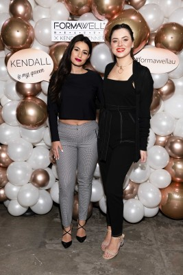 Formawell Beauty X Kendall Jenner Launch photo 17