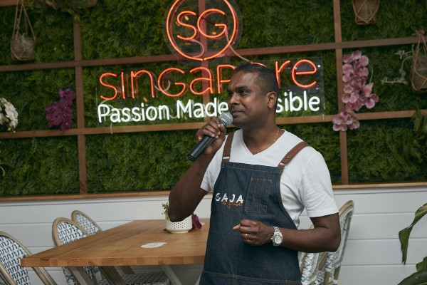 Singapore Social Media Launch at The Rooftop Sydney  photo 13
