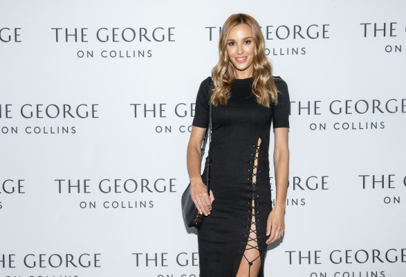 Khanh Ong x The George on Collins Launch Event photo 1